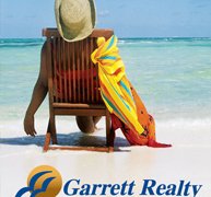 Garrett Realty Advertisement