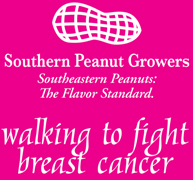 Southern Peanut Growers Tshirt Design