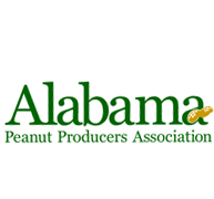 Alabama Peanut Producers Association Logo