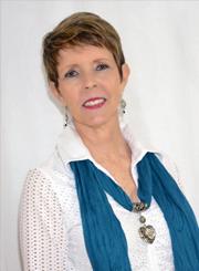 Mary Jarrett - President
