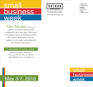 DACC Small Business Week