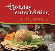 Holiday Entertaining Brochure