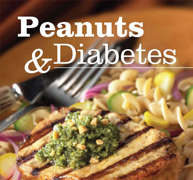 Peanuts & Diabetes