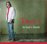 Tommy E. CD Cover