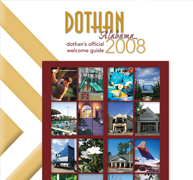 DACC 2008 Welcome Guide