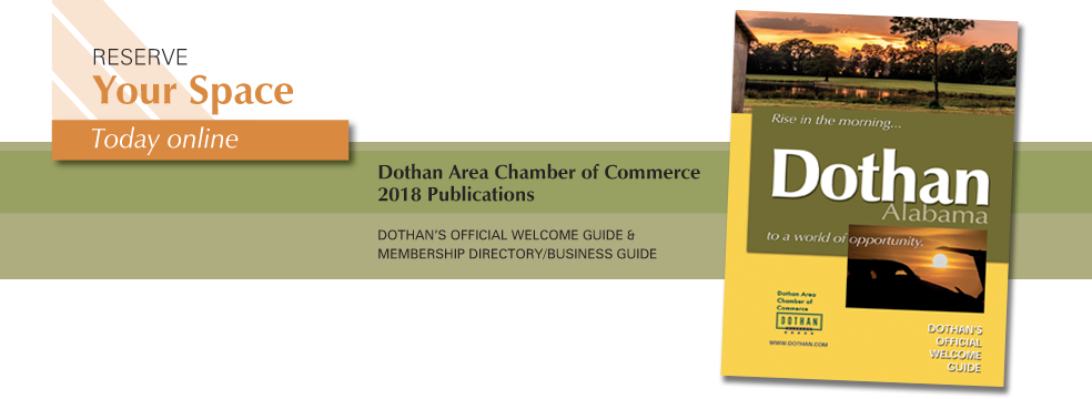 Click here to get your business listed in DACC 2018 Publications!