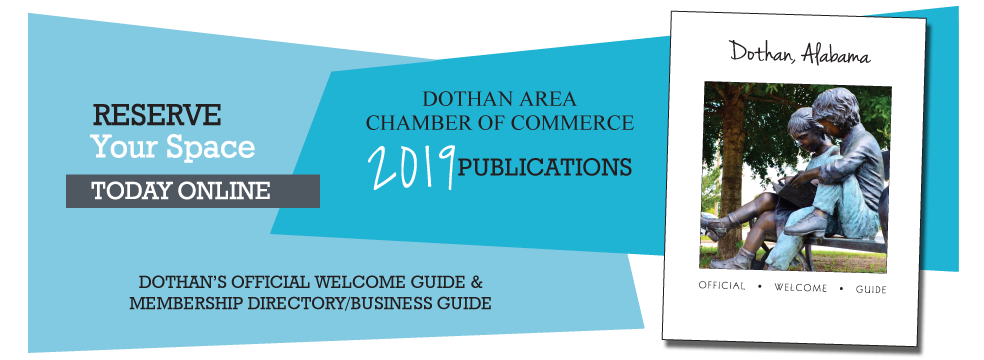 Click here to get your business listed in DACC 2019 Publications!
