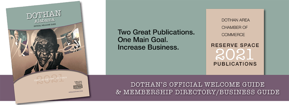 Click here to get your business listed in DACC 2021 Publications!